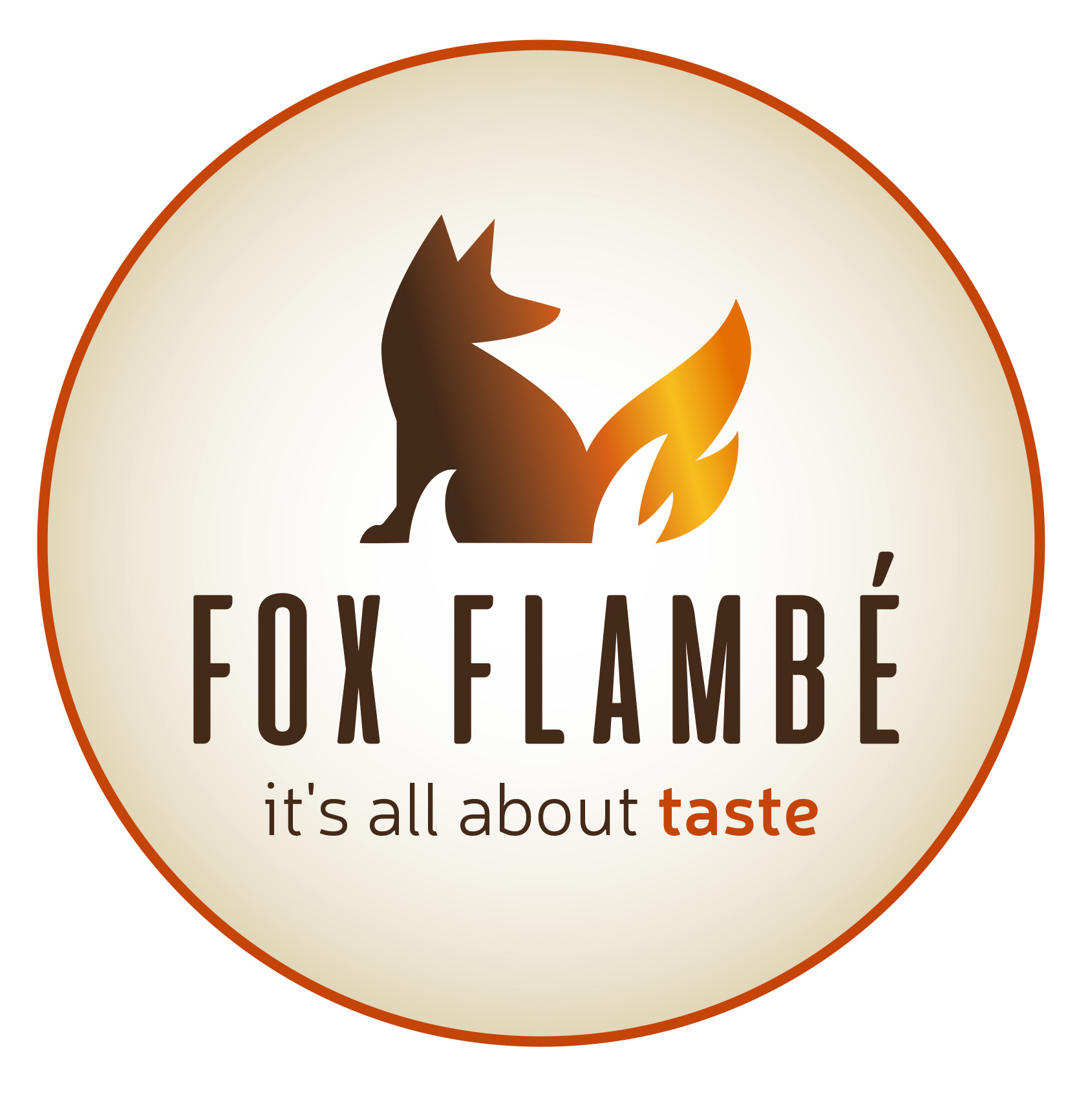 Fox Flambé