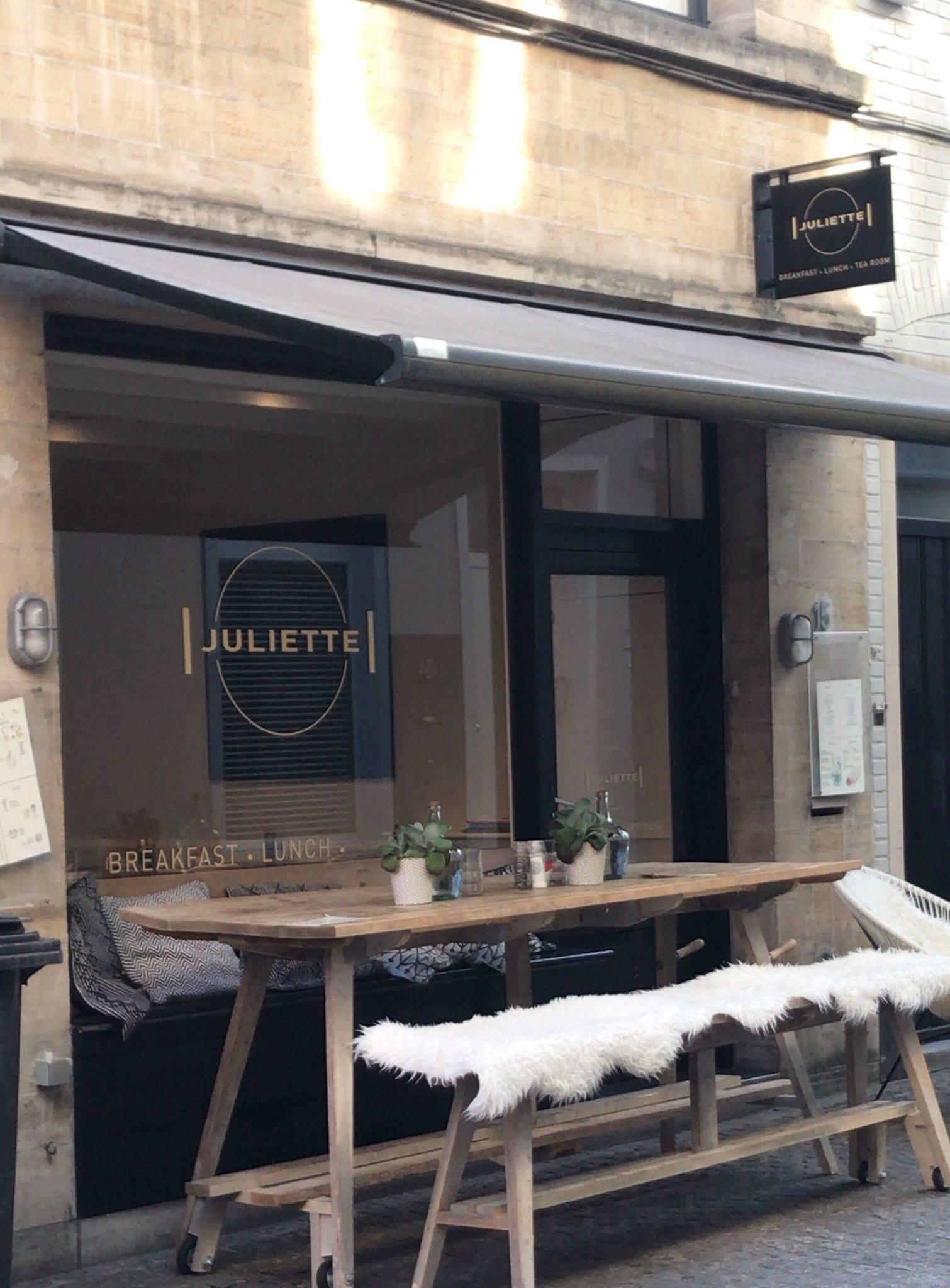 Juliette Brugge